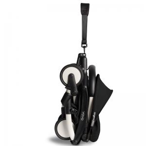 Babyzen Yoyo2 Stroller, 6+ White/Black