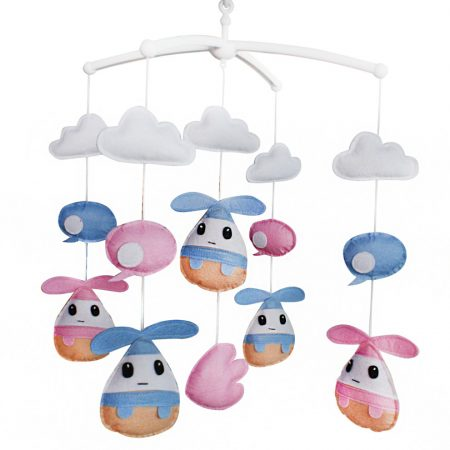 Mobiles & Hanging Toys