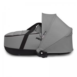 Babyzen YOYO² Complete Stroller Bundle - Black_Grey