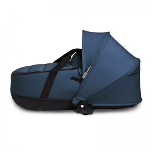 Babyzen YOYO² Complete Stroller Bundle - Black_Navy Blue