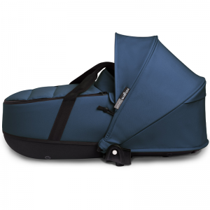 Babyzen YOYO² Complete Stroller Bundle - White_Navy Blue