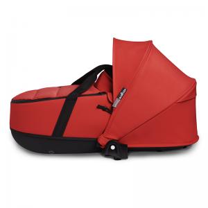 Babyzen YOYO² Complete Stroller Bundle - White_Red