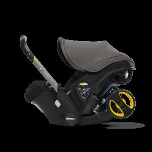 Doona Infant Car Seat Stroller - Urban Grey