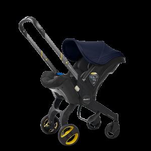 Doona Infant Car Seat Stroller - Royal Blue