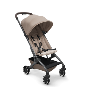 Joolz Aer Compact Stroller- Lovely Taupe