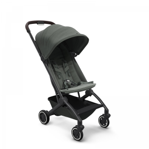 Joolz Aer Compact Stroller- Mighty Green