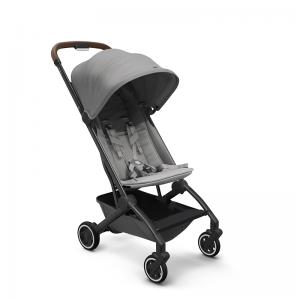 Joolz Aer Compact Stroller- Delightful Grey