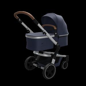 Joolz Hub+ Newborn Carrycot- Classic Blue