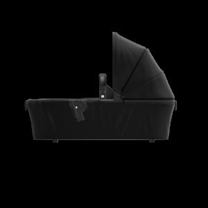 Joolz Aer Newborn Carrycot- Refined Black