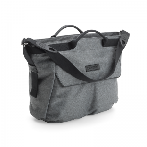 Bugaboo Changing Bag- Grey Melange