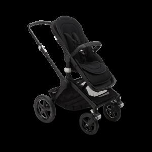 Bugaboo Seat Liner- Black