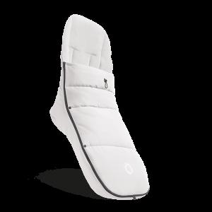 Bugaboo Footmuff - Fresh White