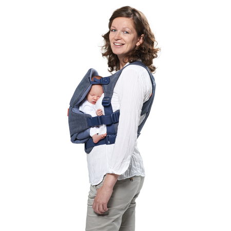 Carriers, Slings & Wraps