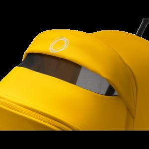 Bugaboo Bee 6 Sun Canopy - Lemon Yellow