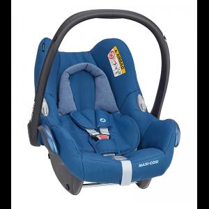 Maxi Cosi Car Seat_Cabrio Fix- Essential Blue