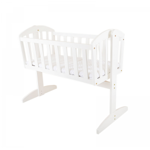 Cribs & Cradles