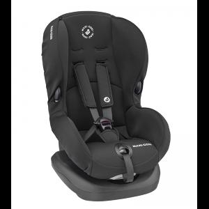 Maxi Cosi Car Seat_Priori SPS- Basic Black