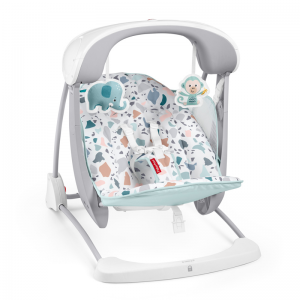 Fisher-Price Terrazzo Take Along Swing & Seat