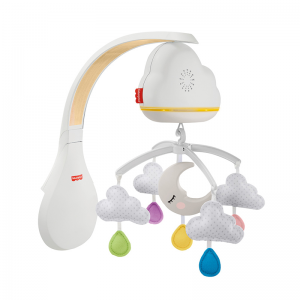Fisher-Price Calming Clouds Mobile