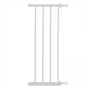 Lindam Pressure Fit Extensions White 28cm