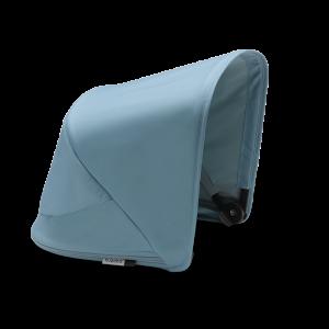 Bugaboo Fox/Lynx Sun Canopy- Vapor Blue