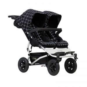Mountain Buggy Duet- Grid