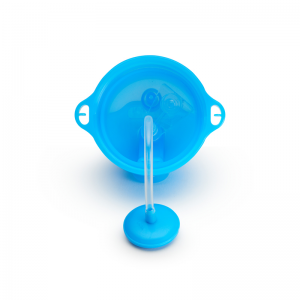 Munchkin Weighted Flexi-Straw Cup 284ml