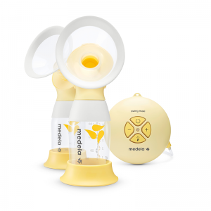 Medela Swing Maxi Flex Double Electric Breastpump