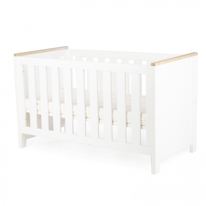 Aylesbury Cot Bed - White