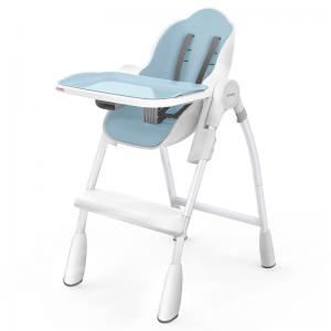 Oribel Cocoon Highchair- Blue