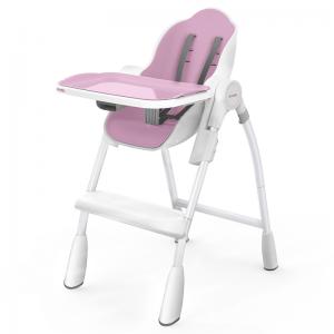 Oribel Cocoon Highchair- Rose Pink