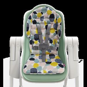 Oribel Cocoon Seat Liner