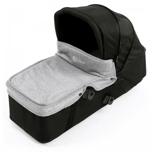 My Child Easy Twin Second Carrycot (Grey)