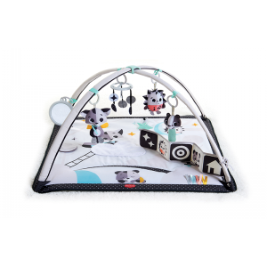 Tiny Love Magical Tales Black & White Gymini Activity Gym