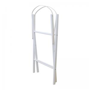 Shnuggle Moses Basket Folding Stand