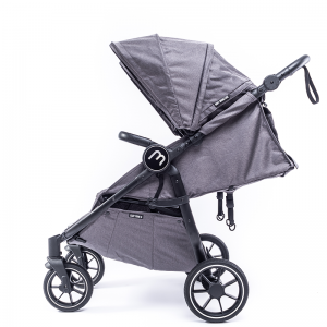 Baby Monsters Easy Twin 4.0 Stroller - Texas