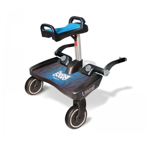 Lascal BuggyBoard Maxi Plus - Blue