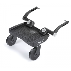 Lascal Buggy board Mini- Grey