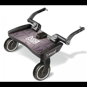 Lascal Buggyboard Maxi Black
